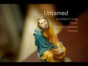 untamed Jesus