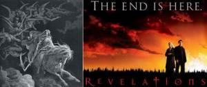 Revelations End