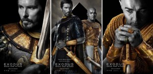 Gods and Kings movie